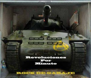 RPM ROCK DE GARAJE