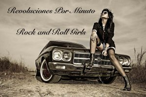 Rock and Roll Girls