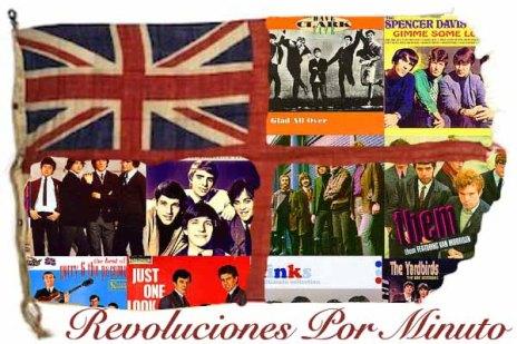 RPM Larmada Británica