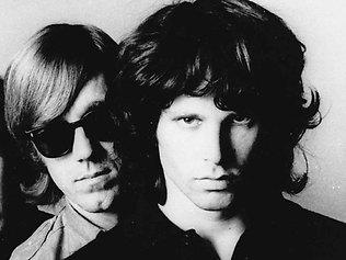 Ray & Jim