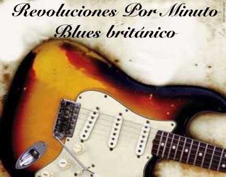 Blues británico