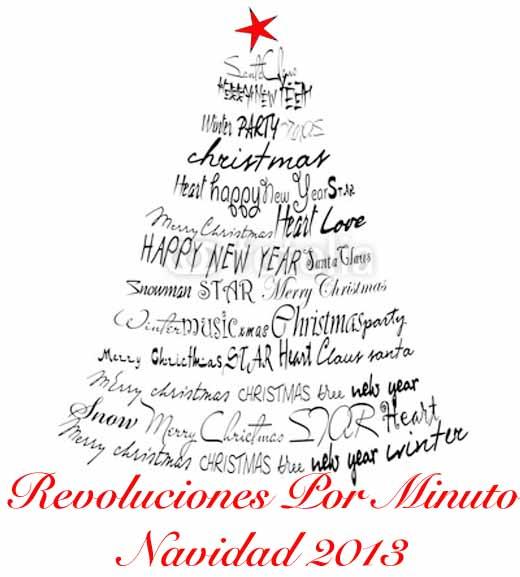 RPM Navidad 2013