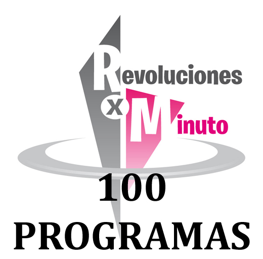 RPM 100 PROGRAMAS