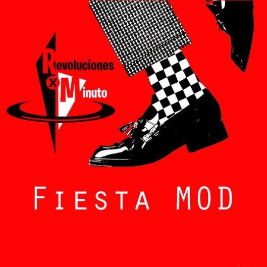 Fiesta MOD