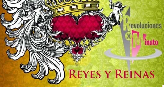 RPM 120 Reyes y Reinas